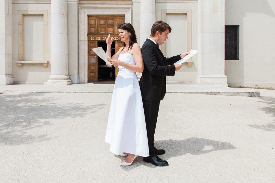 Bellemy wedding