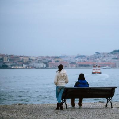 Lisboa - Day 5 (Almada)