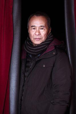 Hou Hsiao-Hsien</br>Cinémathèque suisse