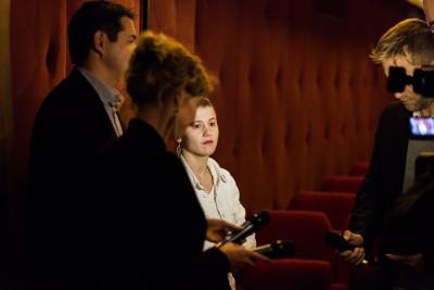Marie Heurtin</br>Avant-première</br>Cinémathèque suisse