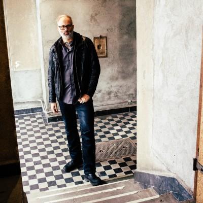 Denis Côté</br>Cinémathèque suisse