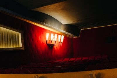 Cinemathèque suisse