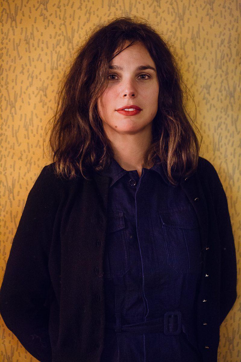 Sophie Letourneur à la Cinémathèque Suisse pour présenter en prémière internationale son film