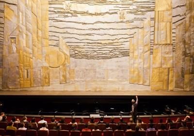 Labo-M</BR>Grand Théâtre de Genève
