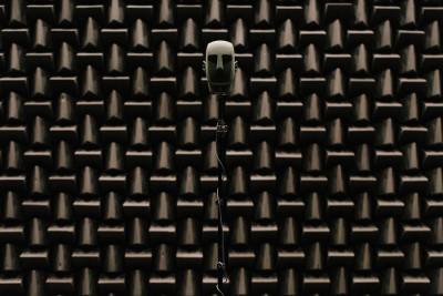 The Encounter<br/>Simon McBurney/Complicite