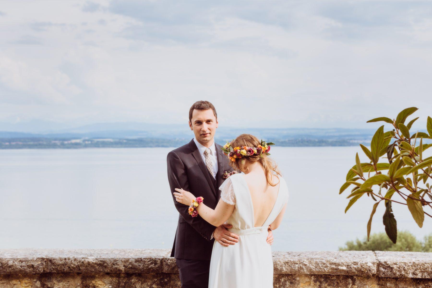 Mariage Laure-Anne et Raffaele