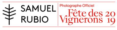 Photographe officiel de la Fête des Vignerons 2019